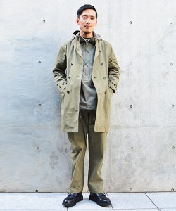 Johnbull Private labo 代官山店