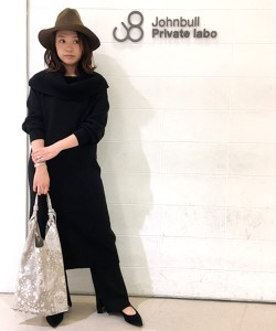Johnbull Private labo なんば店
