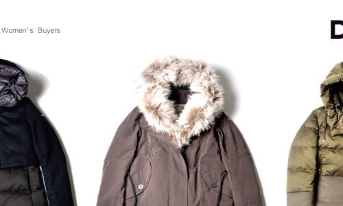Women's Buyer Recommended Brand 【DUNO】
