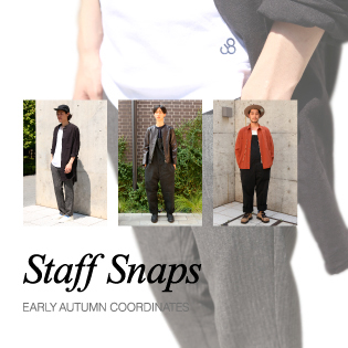 Staff Snaps<font size=