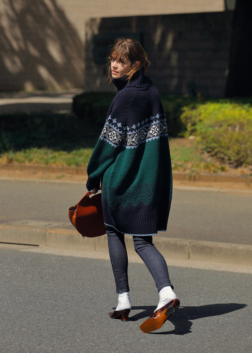 【WOMEN&#8217;S 2018 Winter】</br>WALKS LIKE A LADY アイテム