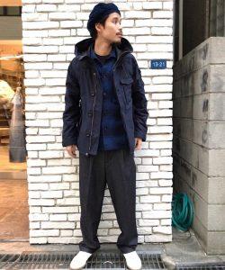 Johnbull Private labo 大阪店