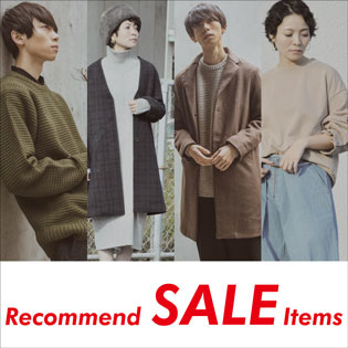 Recommend SALE Items