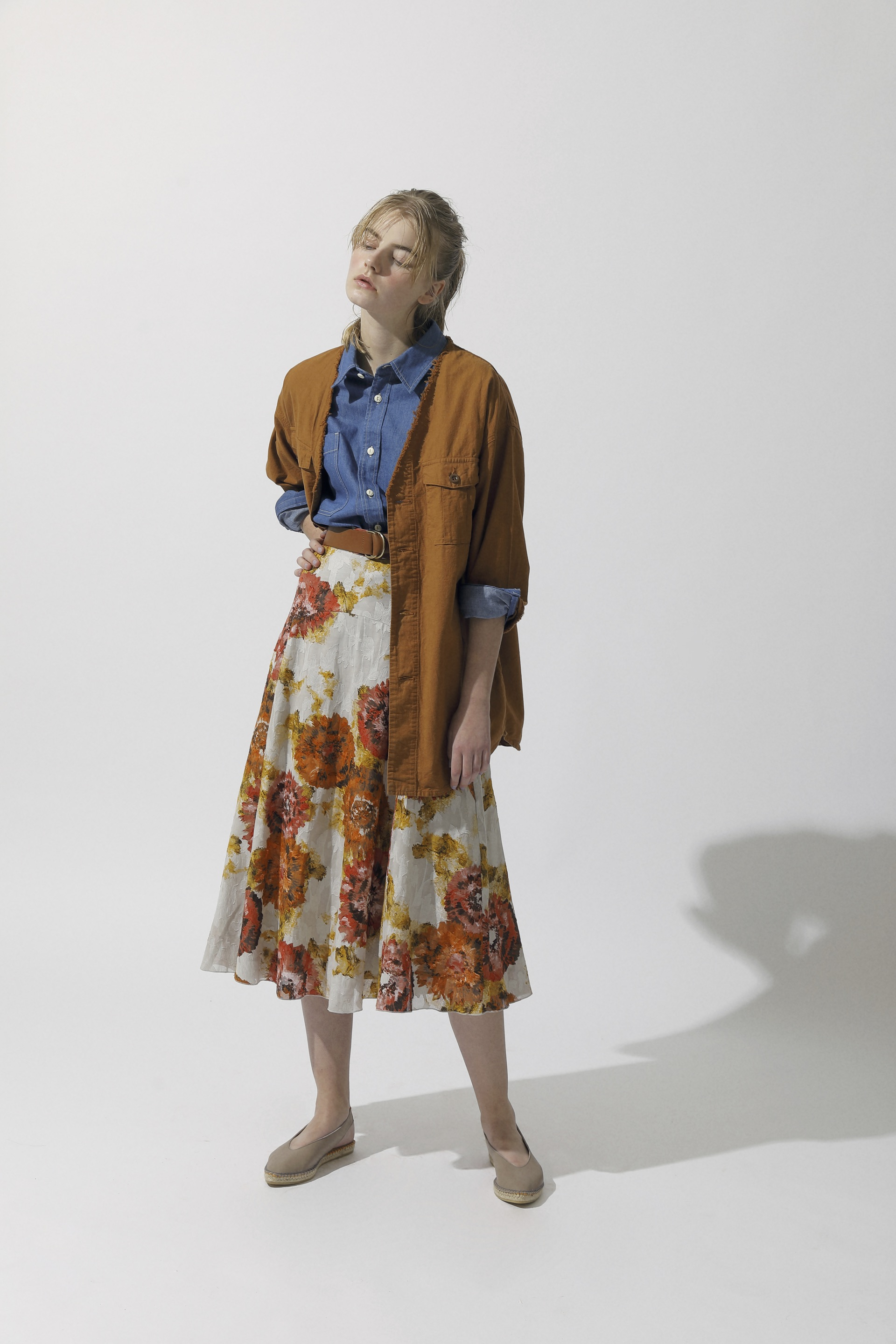 【WOMEN'S】JOHNBULL  STYLING GUIDE アイテム