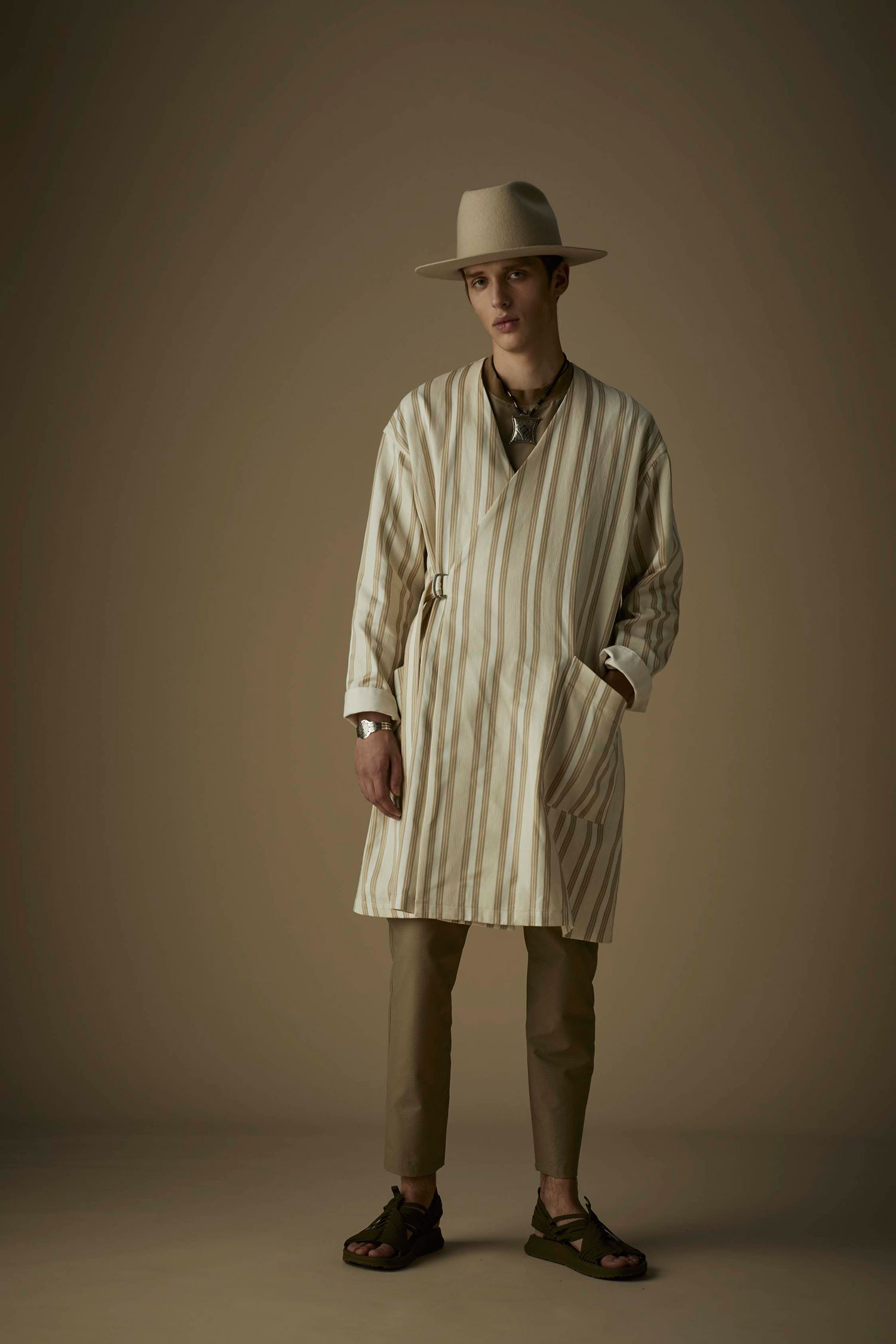 【MEN】JOHNBULL SPRING SUMMER 2019 MENS COLLECTION アイテム