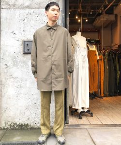 Johnbull Private labo 原宿店