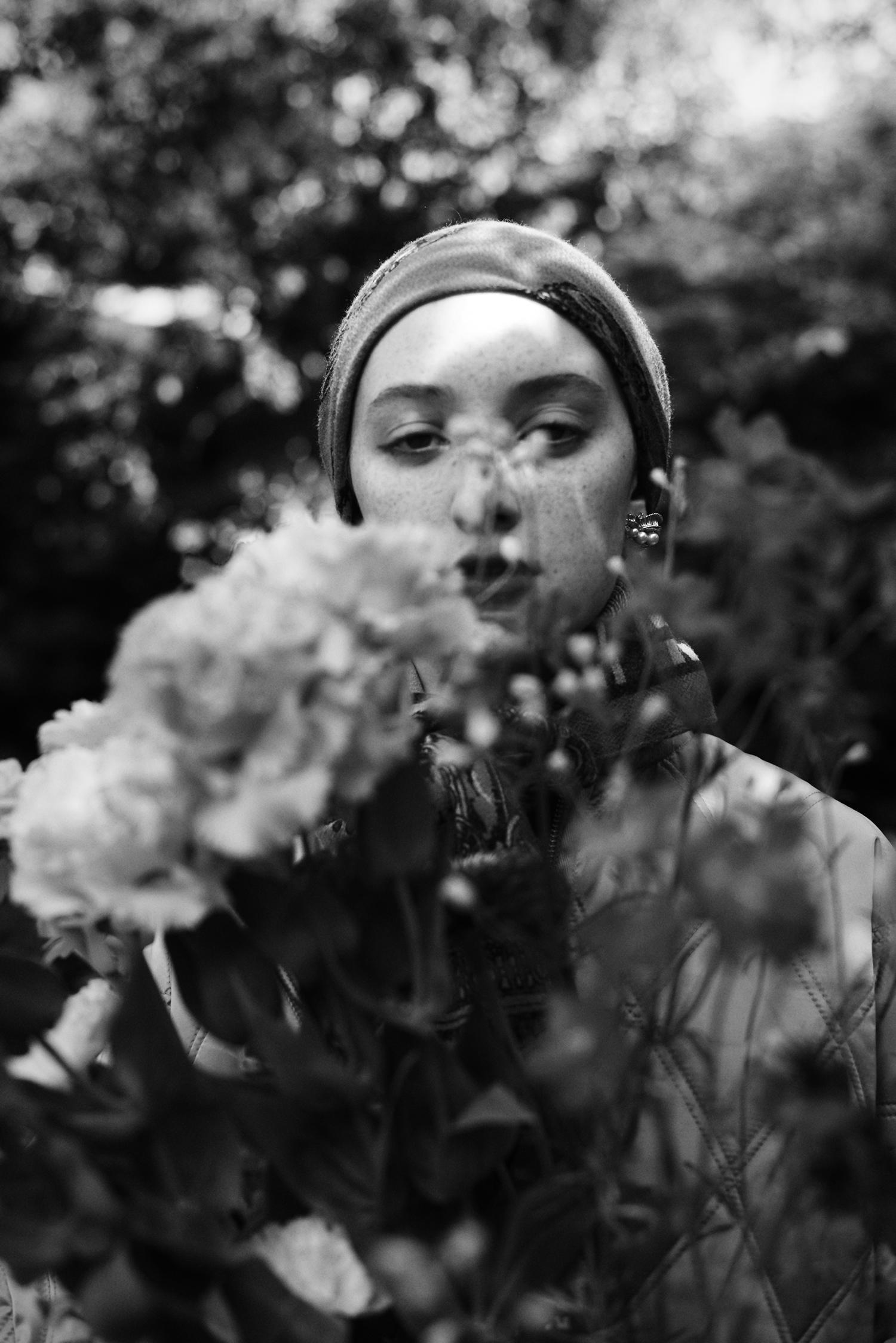 【WOMEN'S 2019AW】Faded Garden アイテム