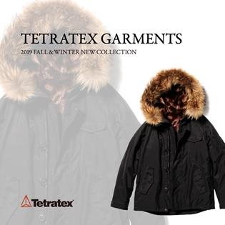 TETRATEX GARMENTS
