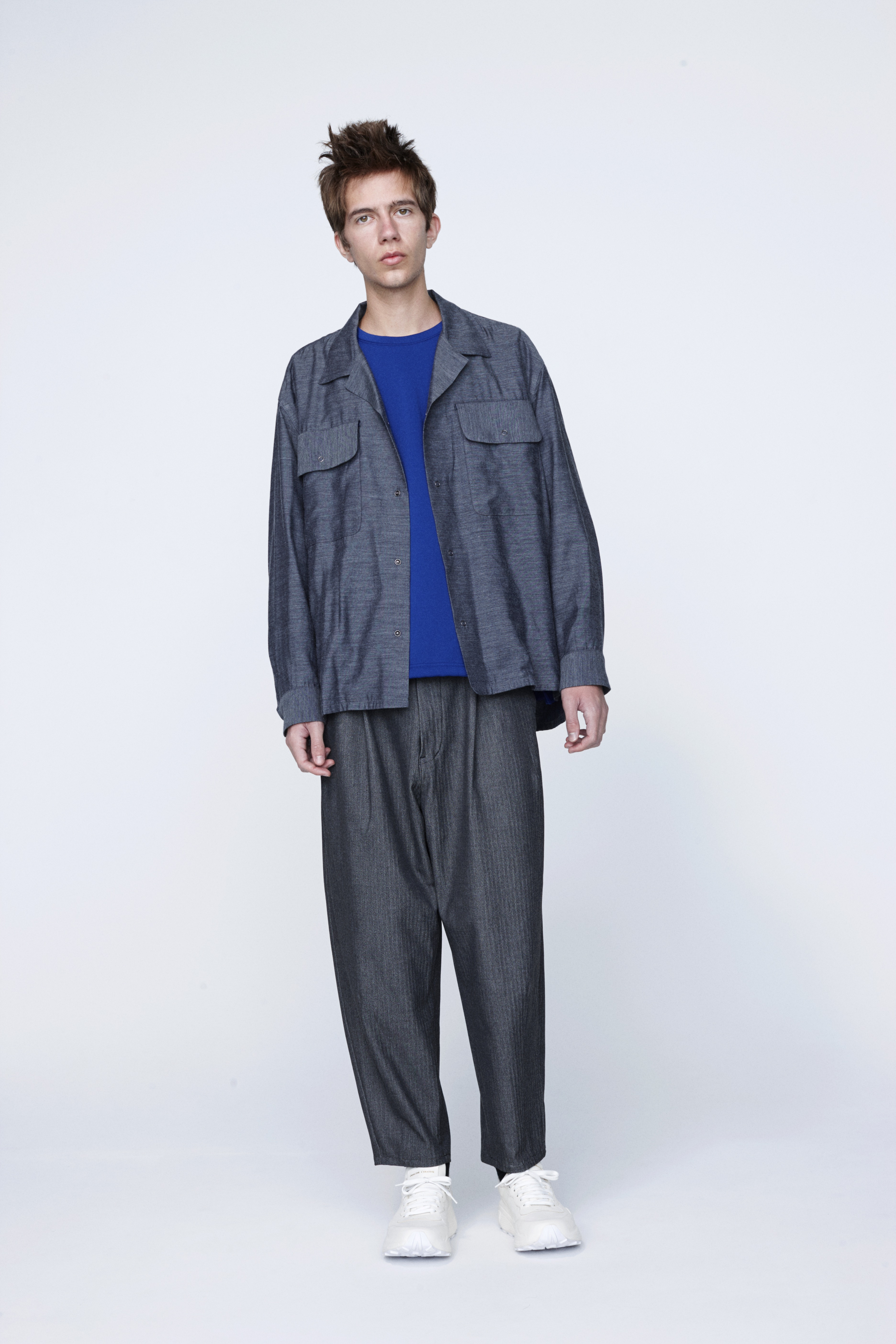 JOHNBULL 2019 FALL WINTER -BASQUE TRADITIONALISTS- アイテム