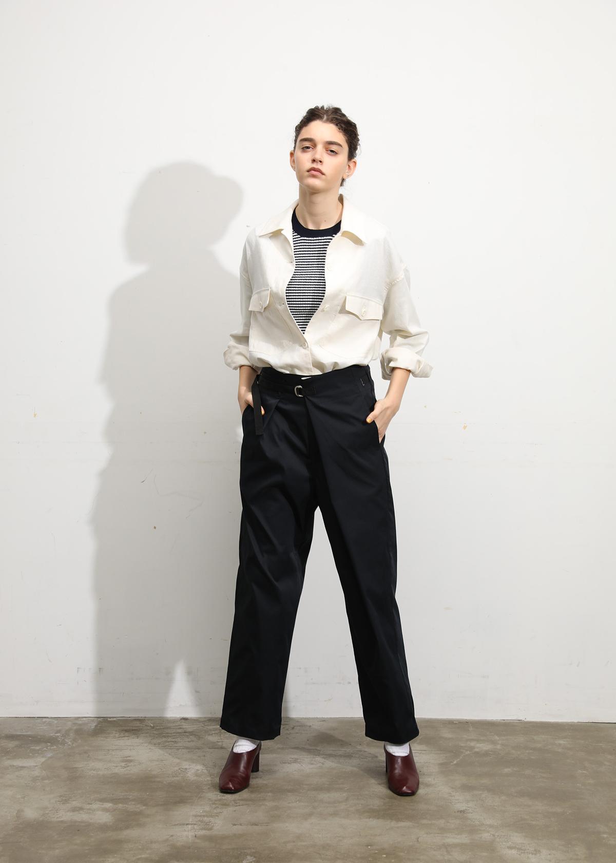 【WOMEN'S 2020 SS】JOHNBULL LOOK アイテム
