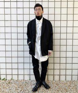 Johnbull Private labo 京都店