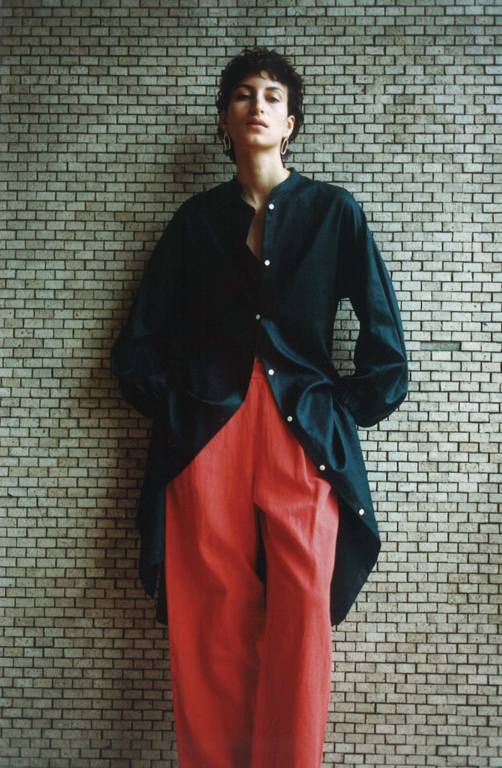 【WOMEN'S 2020 SS】-HOUSE OF A WOMAN- アイテム