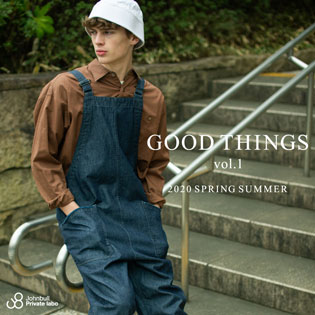 GOOD THINGS vol.1