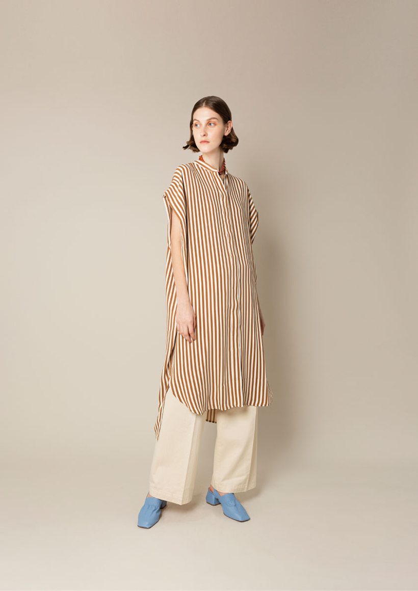 【WOMEN'S 2020 SUMMER】JOHNBULL LOOK アイテム