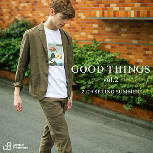 GOOD THINGS vol.2