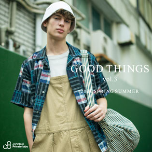 GOOD THINGS vol.3