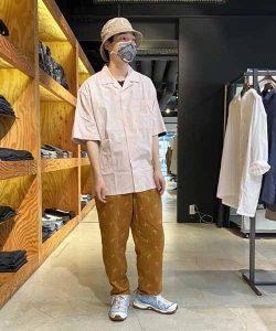 Johnbull Pirvate labo 表参道店