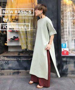 Johnbull Private labo 表参道店