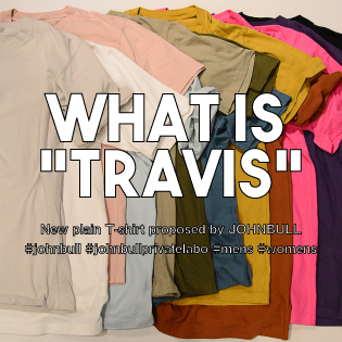 "What is ""TRAVIS"""