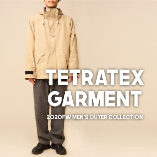 TETRATEX GARMENTS