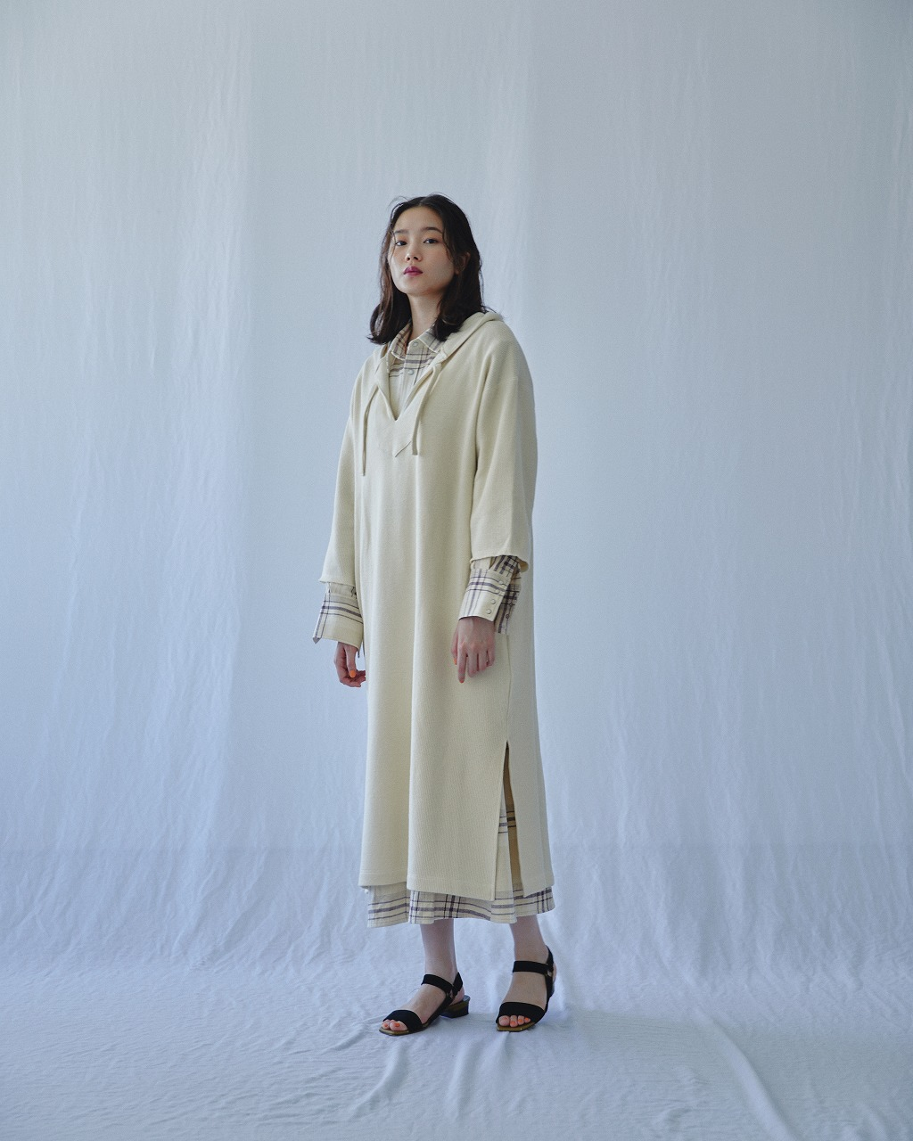 【WOMEN'S 2021 SPRING】JOHNBULL LOOK アイテム
