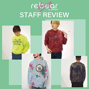 rebear Vintage -STAFF REVIEW-