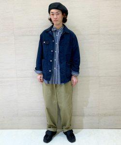 Johnbull Private labo 博多店(180cm)