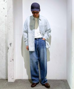 Johnbull Private labo なんば店(177㎝)