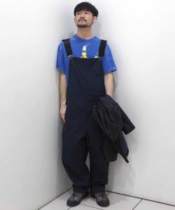 Johnbull Private labo 神戸店(170㎝)