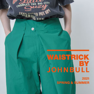 WAISTRICK BY JOHNBULL