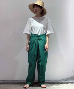 Johnbull Private labo 新潟店(155㎝)
