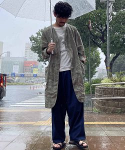 Johnbull Private labo 神戸店(170㎝)