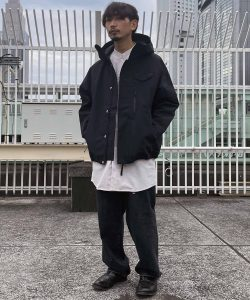 JOHNBULL LUMINE SHINJUKU(167cm)