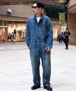Johnbull Private labo なんば店(177cm)