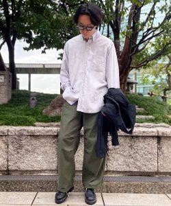 JOHNBULL LUCUA OSAKA(175cm)