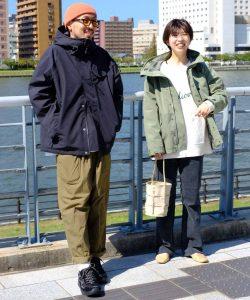 Johnbull Private labo 新潟店(169㎝/155㎝)