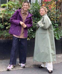 JOHNBULL 表参道店(155㎝/167㎝)